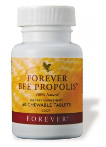 Propolis Pszczeli Forever, Forever Bee Propolis